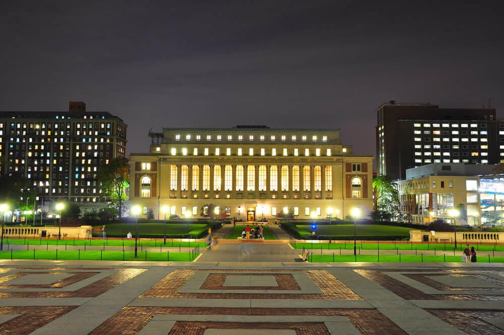Columbia University via wkimedia.org