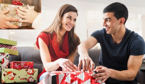 Presents to buy your girlfriend for christmas