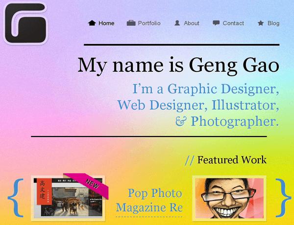 Wparena, genggao.net