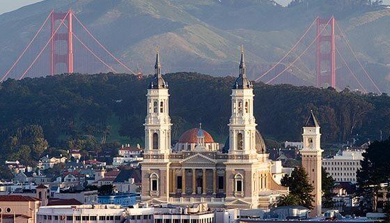 University of San Francisco via usfca.edu