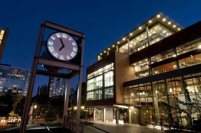 Portland State University via portland.stateuniversity.com