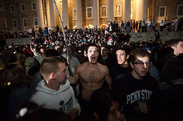 Top 10 Universities With The Worst Reputations College