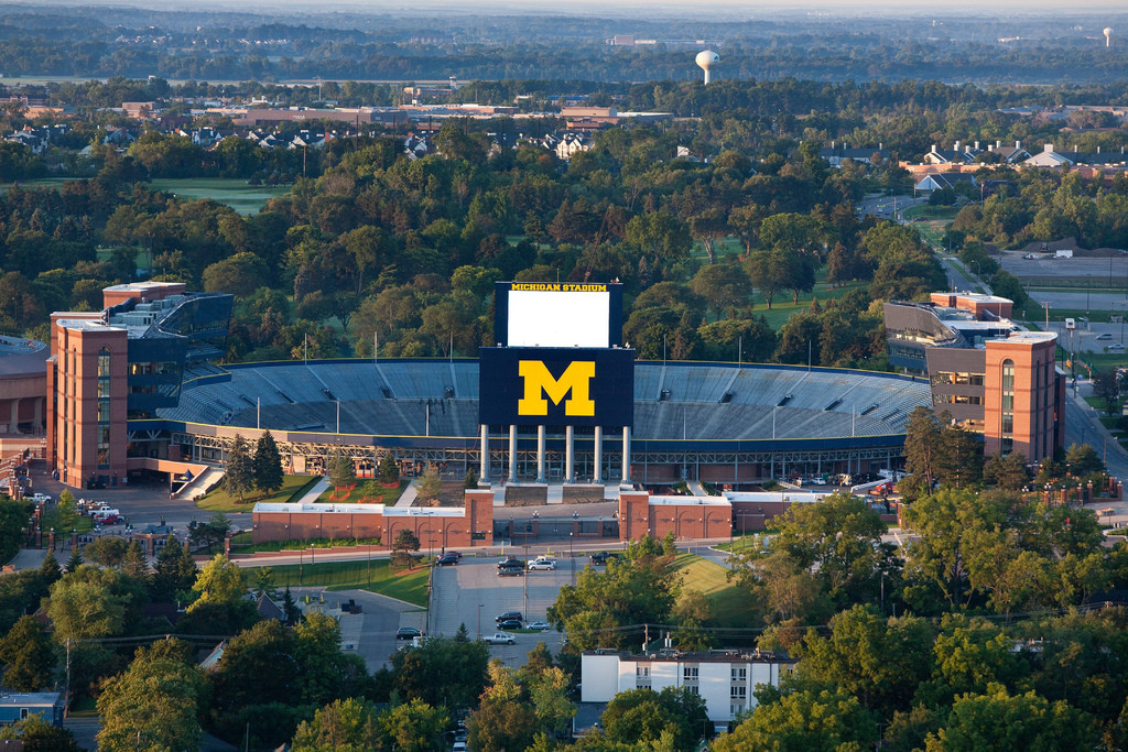 University of Michigan Athletics - Official Athletics Website