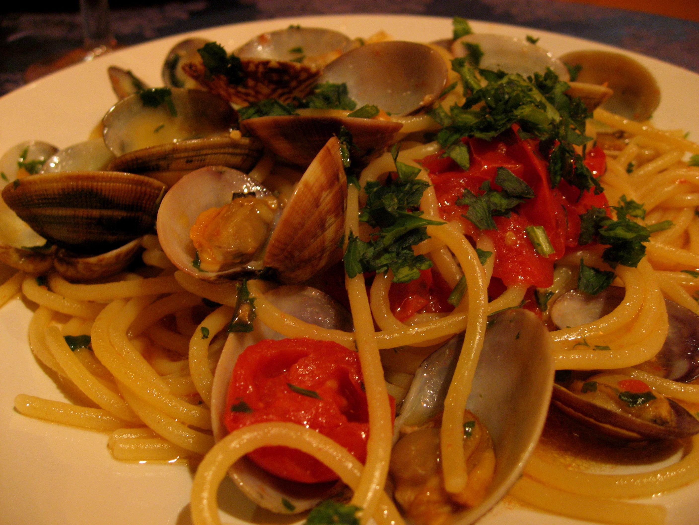 Italian Food Ann Arbor Main Street