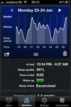 sleepcycle.com