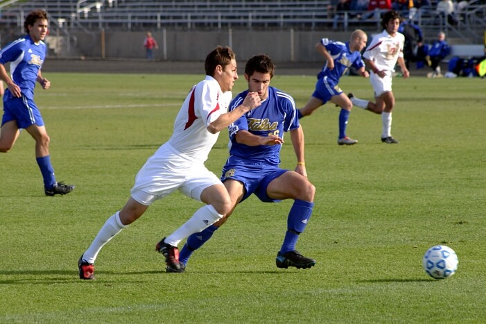 Top 10 Colleges For Soccer College Magazine