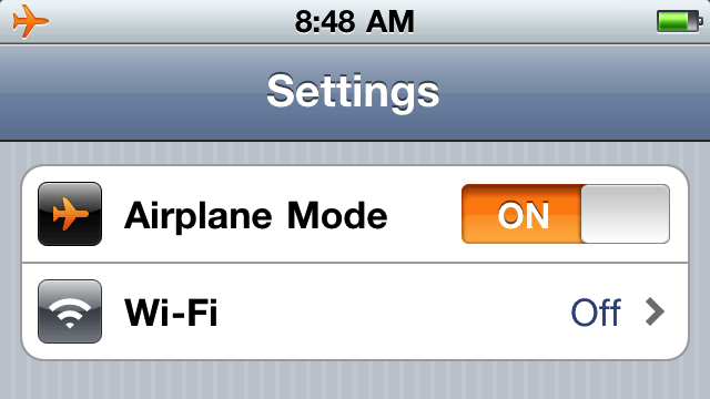 http://lifehacker.com/5783265/use-airplane-mode-to-silence-your-phone-without-disabling-the-alarm