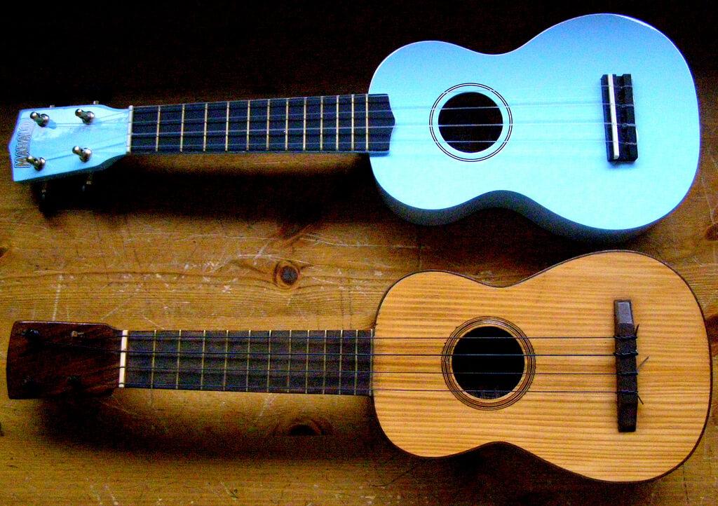 how to play unsteady on ukulele