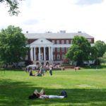 10 Reasons Why University of Maryland is Best in the Spring