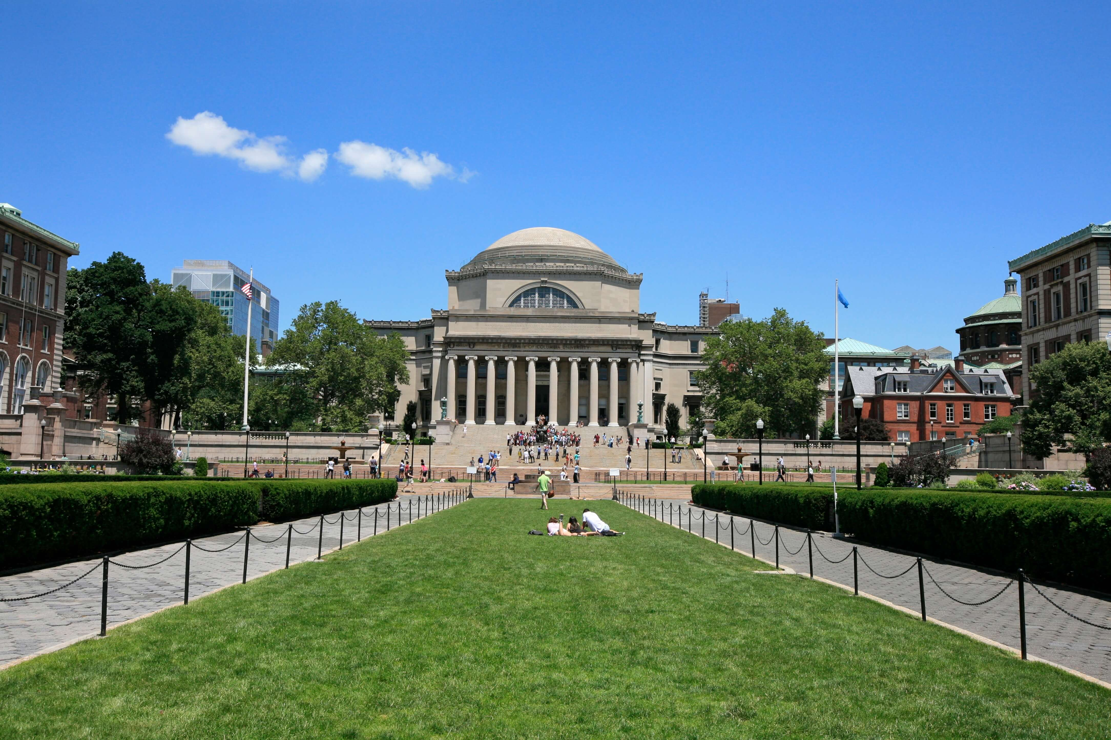 columbia university creative writing supplement
