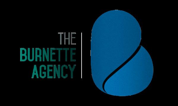 theburnetteagency.com