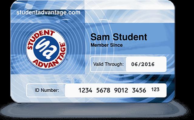 studentadvantage.com
