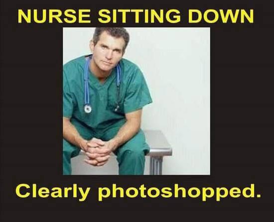 Major: Nursing w/ pre-Medicine?