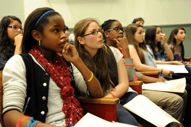 student-speakers