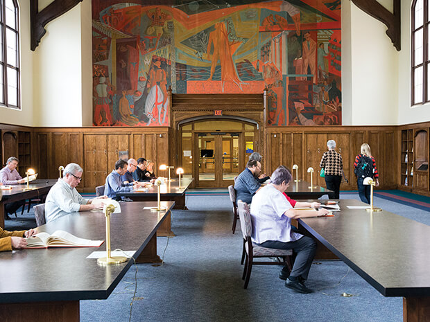 Study Rooms - InfoCommons - guides.uflib.ufl.edu