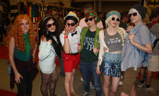 7 Halloween Costumes for Your Inner Hipster - College Magazine