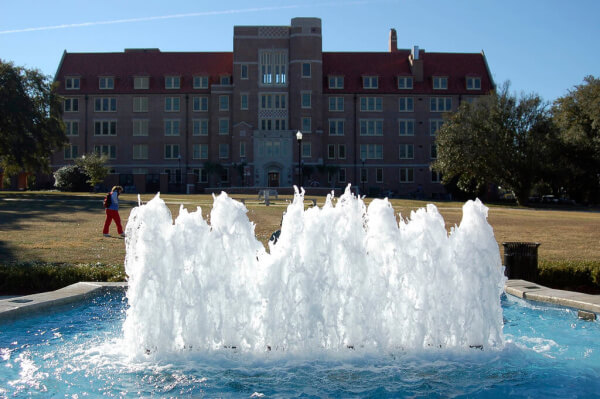 Skinny Dipping On Campus The New Best Way To Get A
