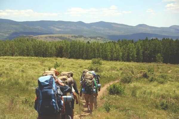 dating sites for outdoor enthusiasts