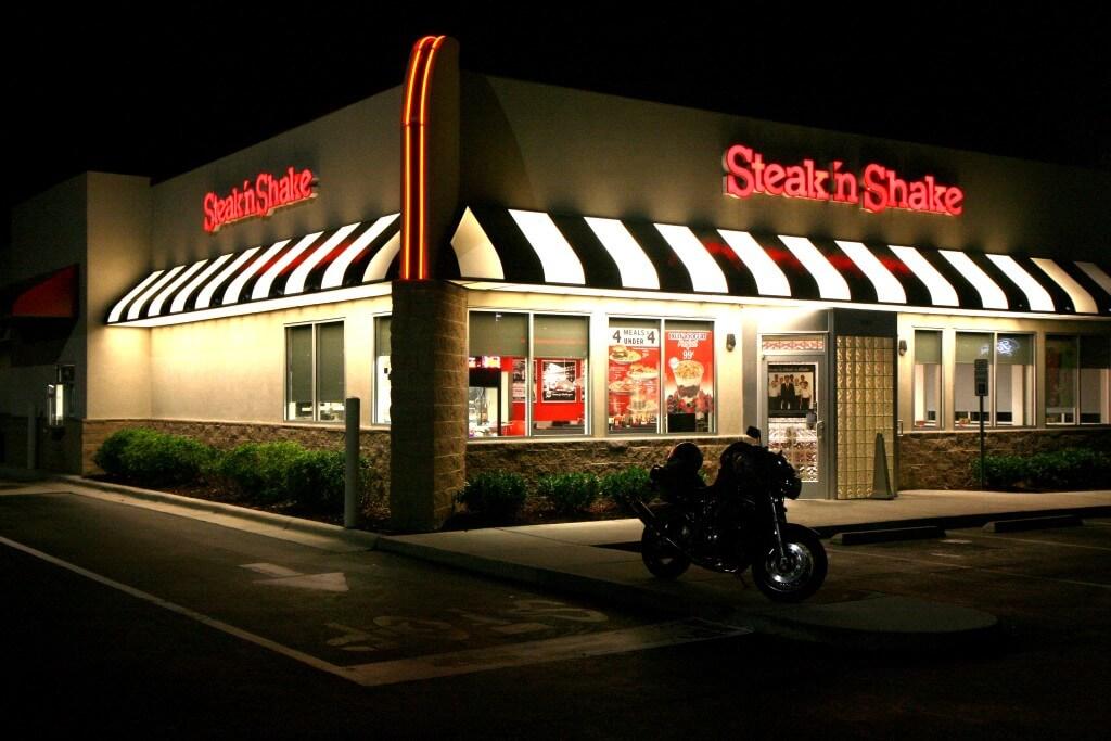 Top 10 late night restaurants in gainesville college for Late night restaurants