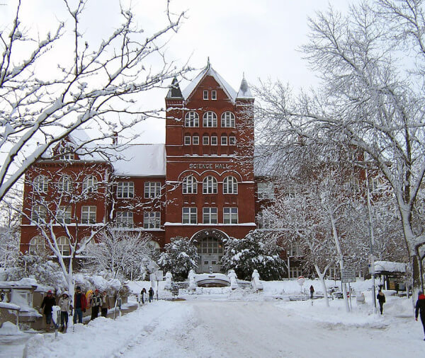 Top 10 Ways To Spend Winter Days At Uw Madison College