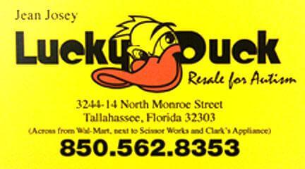 LuckyDuck