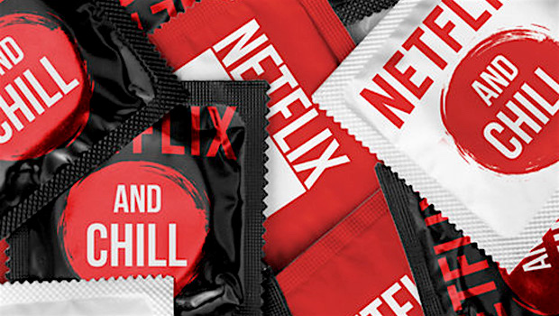 top 10 colleges for netflix and chill