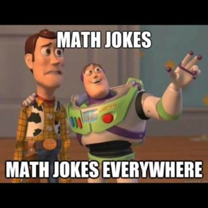 math jokes everywhere buzz lightyear and woody best tinder profile