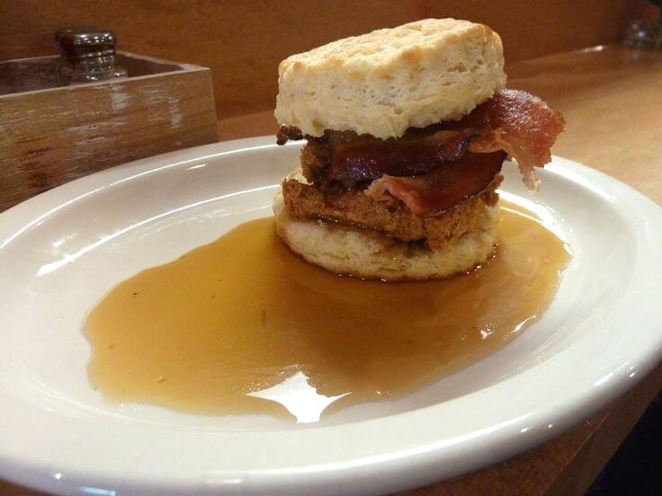maple street biscuit company brunch tallahassee