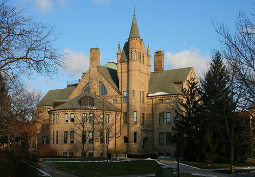 top 10 places to study at oberlin college