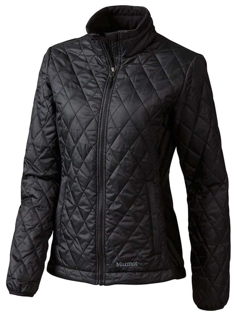 Top 10 Women's Jackets to Keep You Hot This Winter - College Magazine