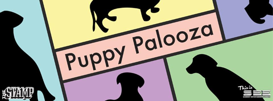 puppypalooza