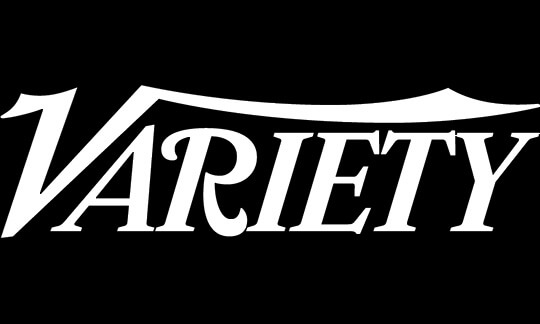 Image result for variety magazine logo