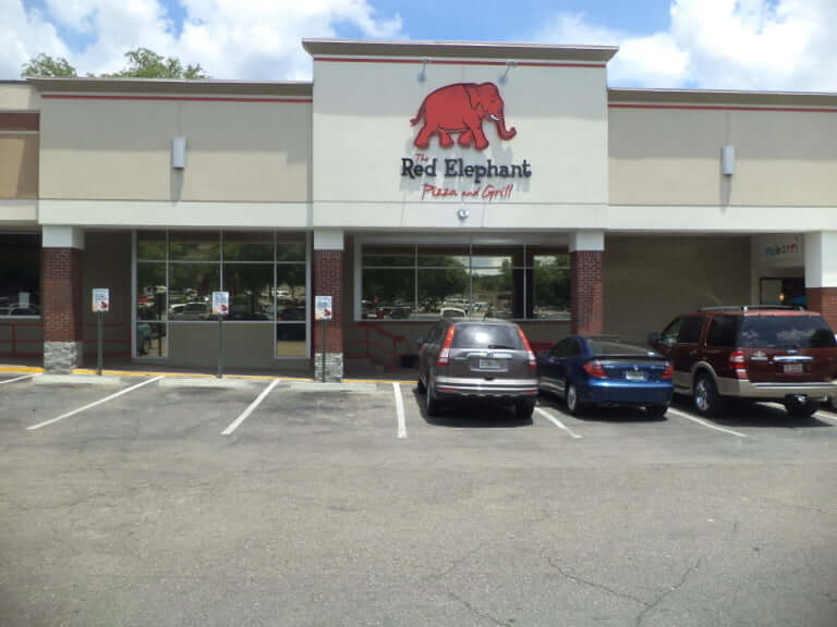 red elephant pizza tallahassee