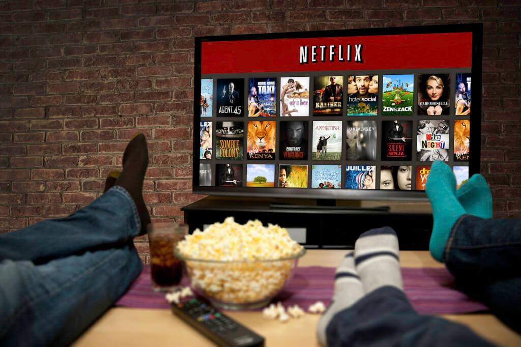 Top 21 Shows to Watch on Netflix - College Magazine