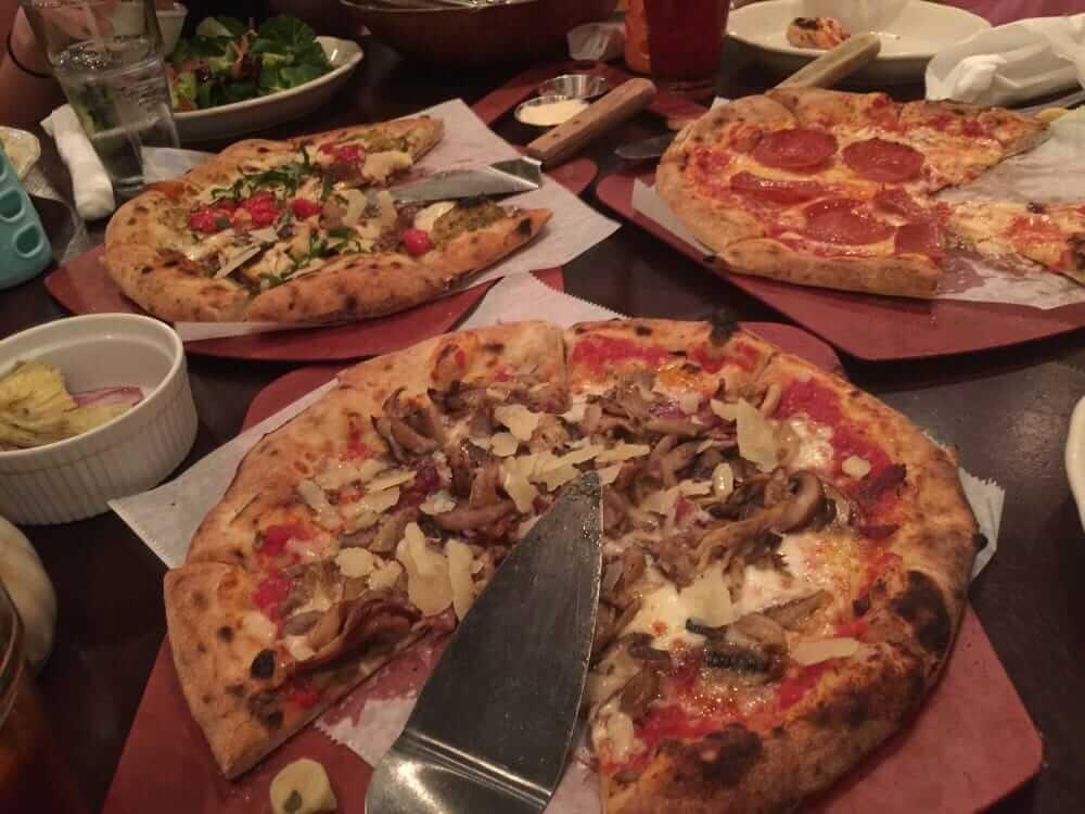 joe mama's pizza tallahassee