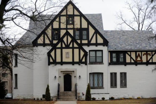 Top 10 Frat Houses Worthy of Your Instagram Feed at Penn