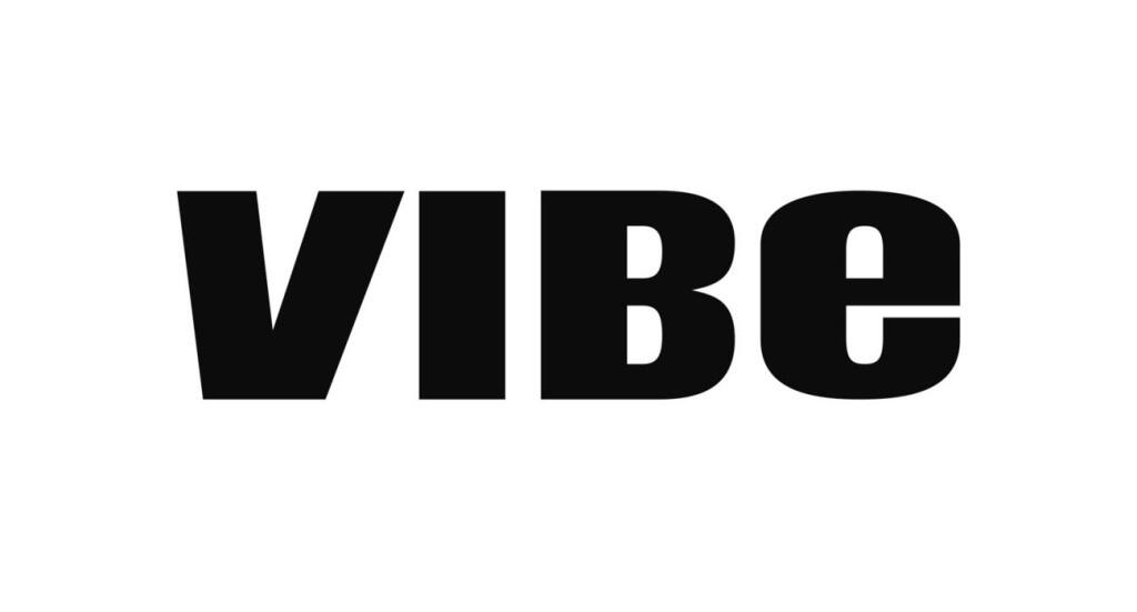 Vibe Magazine College Magazine