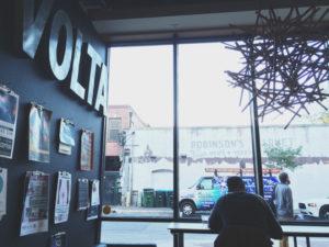 Voltacoffee.com