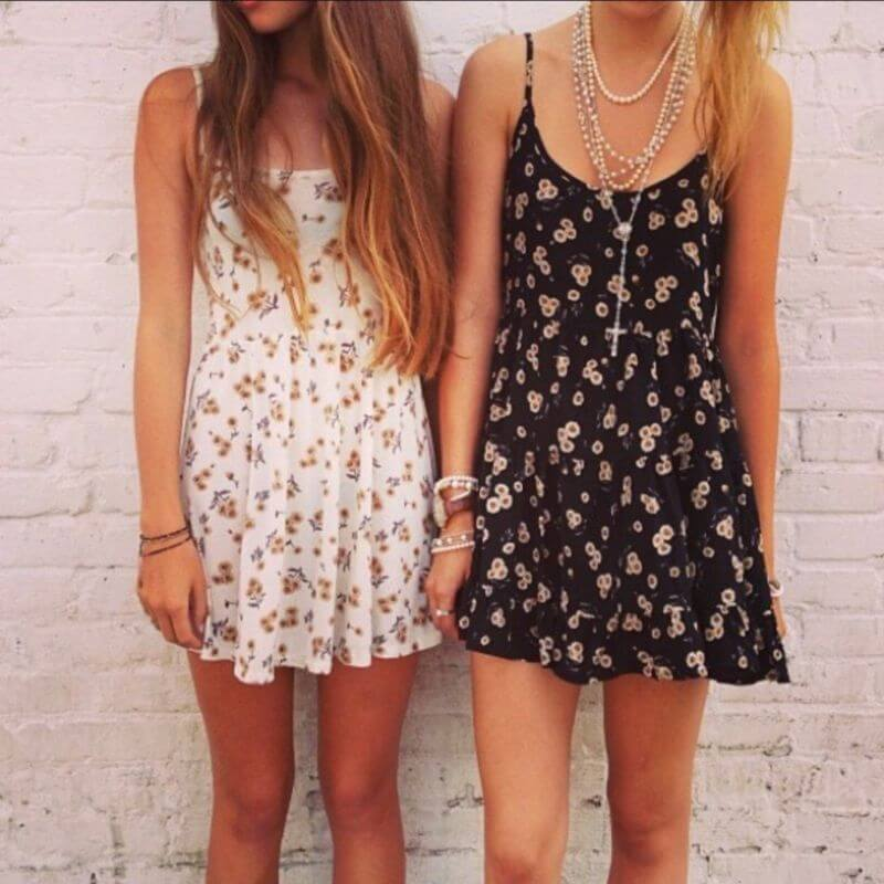 10 Hot Sundresses To Keep You Cool All Summer College