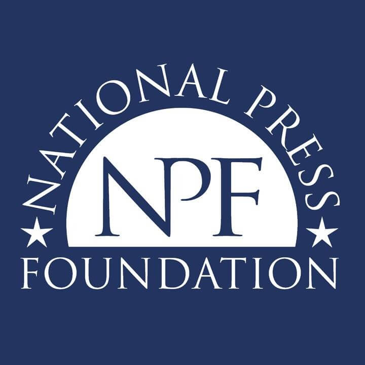 National Press Foundation Internship
