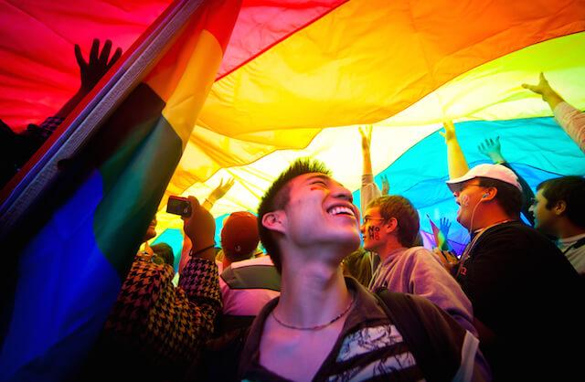 Top 12 LGBTQ+ Resources at UF