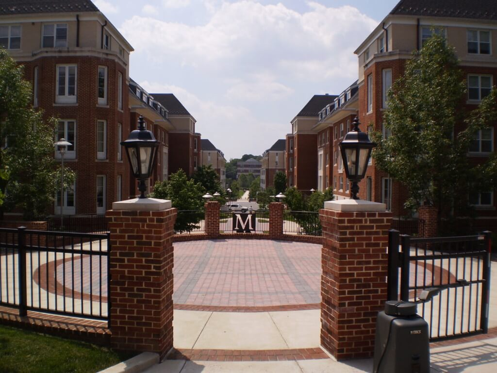 Can anyone tell me anything about the University of maryland?