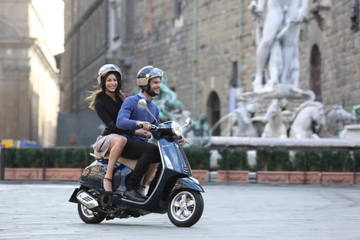 Top 10 Scooters For Campus Cruizin