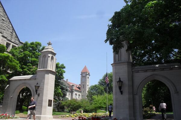 CM's Guide to Indiana University