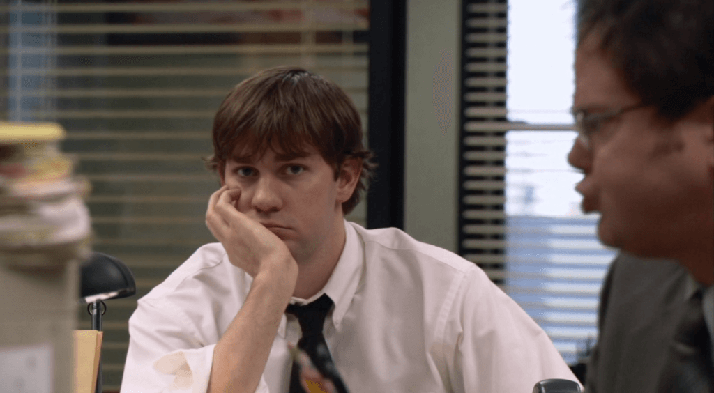 22 Feels You Get Sitting at Your Summer Desk Job