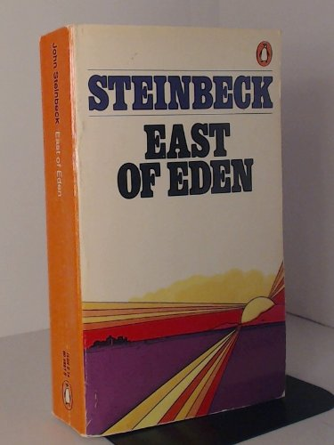 a literary analysis of the novel east of eden by john steinbeck