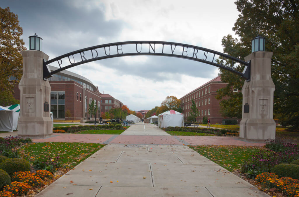 CM's Guide to Purdue University