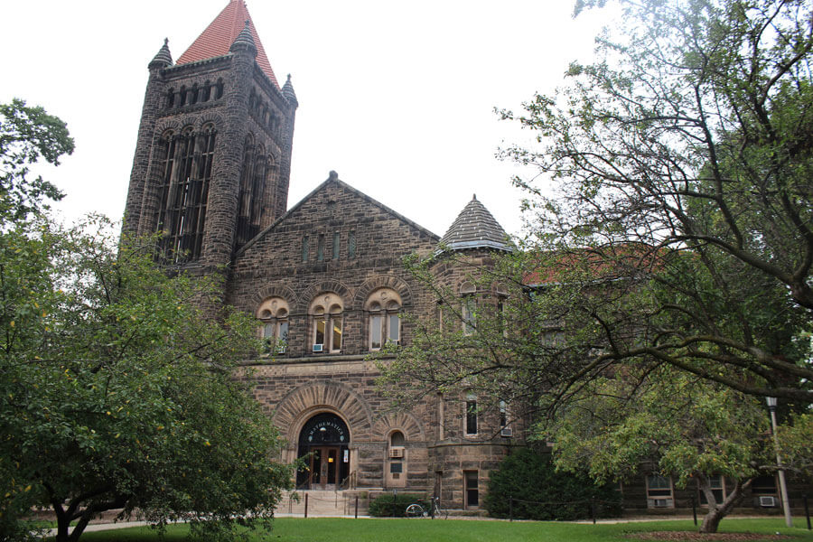 CM's Guide to the University of Illinois at Urbana-Champaign