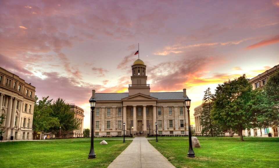 CM's Guide to the University of Iowa