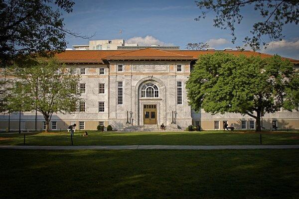 best colleges for premed